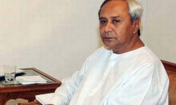 Naveen Patnaik makes first cabinet reshuffle in Odisha; 12 ministers take oath