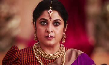 'Baahubali 2': Not Ramaya Krishnan, but THIS veteran Bollywood actress was first choice to play Shivgami