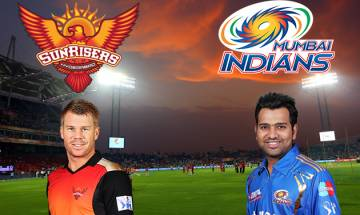 IPL 2017 | Sunrisers Hyderabad vs Mumbai Indians, Facebook Live: Who will win? Let's see what experts say
