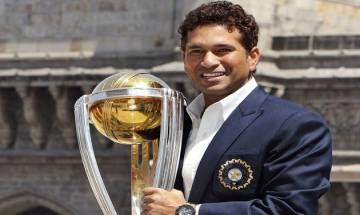 'Sachin: A Billion Dreams' | Master blaster relives his journey through celluloid