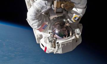 Watch Video | Enjoy spacewalk with NASA's 'action cam', get a glimpse of incredible view of Earth from ISS
