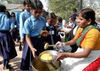 Bihar: 85 students fall sick after eating midday meal in government school