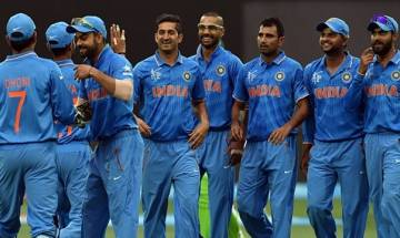ICC Champions Trophy 2017, Indian Team Preview: Virat Kohli-led 'Men in Blue' rich in experience, proven match-winning pedigree