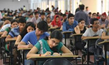 GSEB Class 12 science results to be declared on May 11 at official website