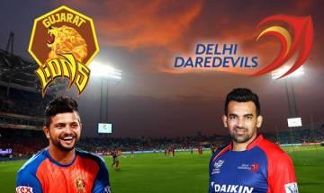 IPL 2017   GL vs DD, highlights: Delhi Daredevils defeat Gujarat Lions by 2 wickets
