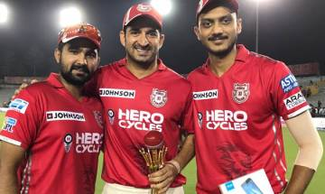 IPL 2017 | Kings XI Punjab script thrilling 14 run victory over Kolkata Knight Riders, keep play-off hopes alive