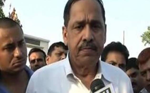 BSP expels Naseemuddin Siddiqui, son for anti-party activities (Source- ANI)