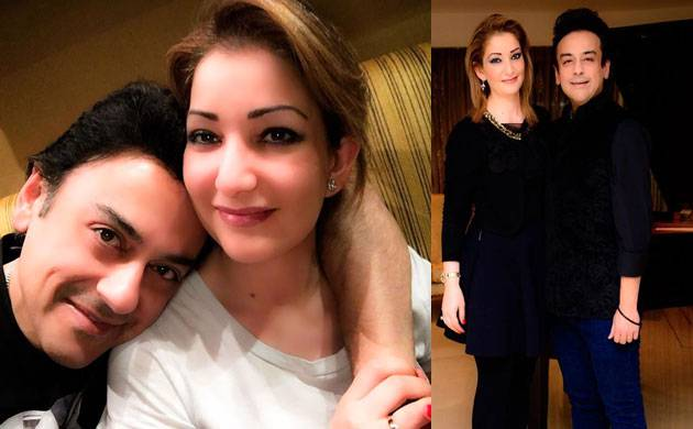 Adnan Sami Roya Blessed With An Angelic Baby Girl Overjoyed Father