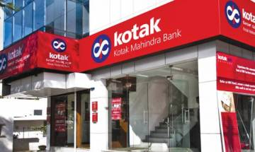 Kotak Mahindra Bank plans to raise Rs 5,662 crore via qualified institutional placement
