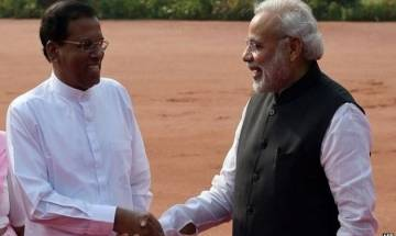 Modi in Sri Lanka: Prime Minister has not gone there just for 'visiting temples' and China has already got the message