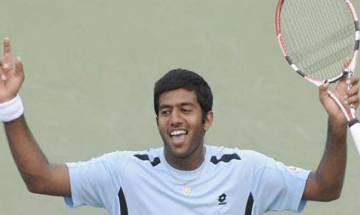 ATP Madrid Masters: Rohan Bopanna-Pablo Cuevas pair suffer straight set defeat to Martin-Nestor in opening round
