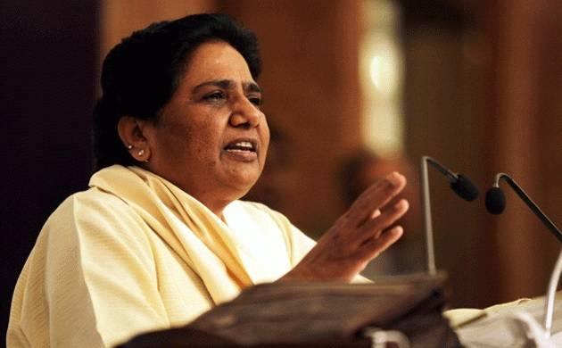 Mayawati attacks Naseemuddin Siddiqui, calls him 'taping blackmailer'