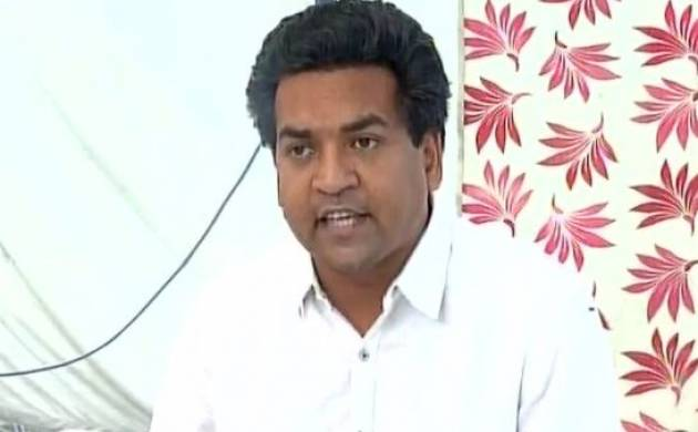 Kapil Mishra says 'attacker was a member of AAP mohalla clinic'
