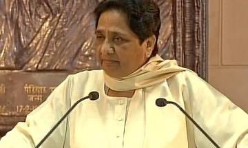 Mayawati on Naseemuddin Siddiqui: 'He is taping blackmailer; along with the EVMs, he is also responsible for BSP's defeat'