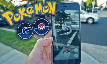 Russian Court gives suspended sentence to video blogger for playing Pokemon Go in Church