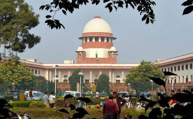 Supreme Court to begin hearing on triple talaq, nikah halala today (file photo)