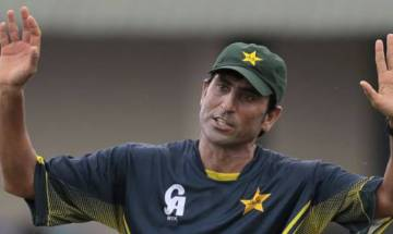 Ex-Pakistan captain Younis Khan refutes reports of becoming Afghan coach post-retirement