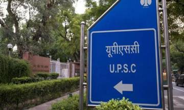 UPSC to share competitive exams scores through online portal to provide job opportunities to deserving candidates