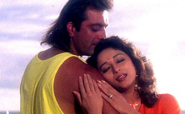Sanjay Dutt's biopic: Madhuri Dixit opens up on her character in ex-boyfriend's movie