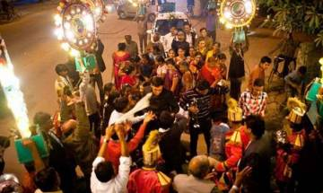 Man dies while dancing during his marriage procession in Vadodara; local liquor suspected for cause of death