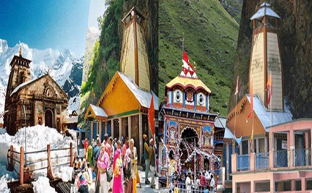Railway Minister Suresh Prabhu visits Badrinath on Saturday to lay foundation stone for Char Dham rail link location