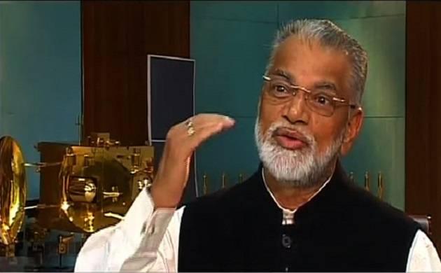 Radhakrishnan: India at next level technology ladder post-Mars mission