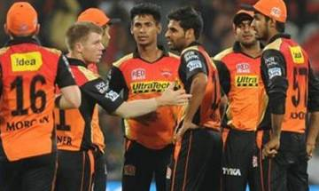 IPL 2017   SRH vs GL Match Preview: Sunrisers Hyderabad face Gujarat Lions in Kanpur's Green Park stadium, look to seal play-off berth