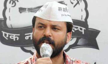 Rise in fear in last 3 years; writers, journalists being attacked, says Aam Aadmi Party