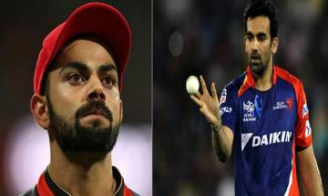 IPL 2017 | DD vs RCB, Highlights: Royal Challengers Bangalore defeats Delhi Daredevils by 10 runs
