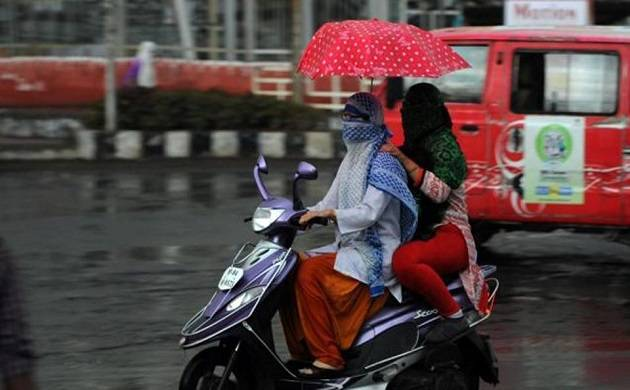 Andhra Pradesh to experience extreme weather conditions in coming 3-4 days (source: PTI, representative image)