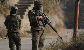 2 LeT terrorists killed in an encounter in Kupawara, J&K