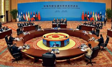 One Belt, One road: China offers 100 billion yuan for 'project of the century'