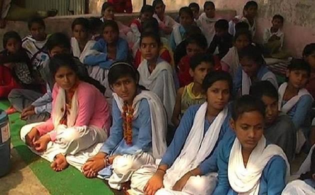Haryana: Fearing molestation, Rewari school girls sit on hunger strike
