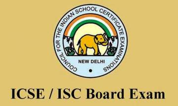 CISCE ICSE Class 10th examination results 2017 delayed; stay updated here