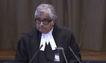 Kulbhushan Jadhav row live | India seeks immediate suspension of death sentence given to Jadhav by Pak military court