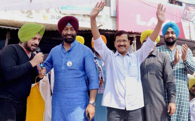 EVM, ECI, Hackathon and Botswana – Why AAP's Kejriwal should be dancing with joy