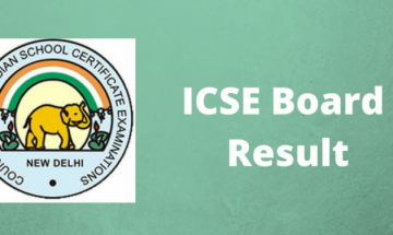 ICSE ISC results 2017 not to be declared today: CISCE Chief Executive Gerry Arathoon