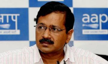 Centre stalling Delhi government's activities, blames Kejriwal