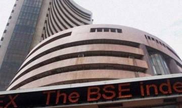 Sensex hits record high of 30,503, Nifty at new peak of 9,482