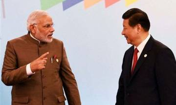 China takes strong exception to India's stand on OBOR, asks 'what kind of meaningful dialogue India wants on Belt and Road initiative'