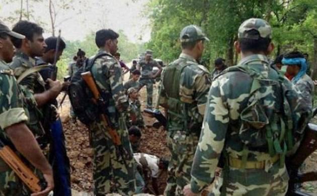 Chhattisgarh: 20 Naxals killed in Bijapur encounter