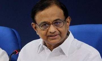 P Chidambaram, son Karti's homes raided in Chennai, Ex-FM says BJP govt using CBI, ED against Congress