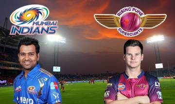 IPL play-off | MI vs RPS Highlights: Rising Pune Supergiant beat Mumbai Indians by 20 runs