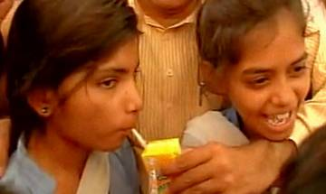 Rewari: Girl students end hunger strike after Haryana govt orders upgradation of their school