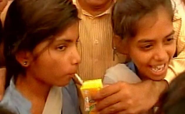 Rewari strike (Pic: ANI)