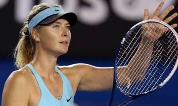 Maria Sharapova: French Open denies former champion wildcard at Roland Garros