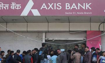 Axis Bank lowers interest rates by 30 bps to 8.35 per cent for home loans under 30 lakhs
