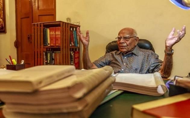 HC terms Jethmalani's remarks against Jaitley 'scandalous'