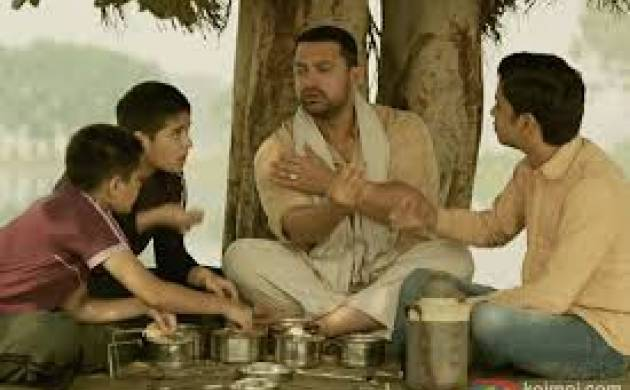'Dangal' in China: Aamir Khan starrer beats Hollywood films to top box office