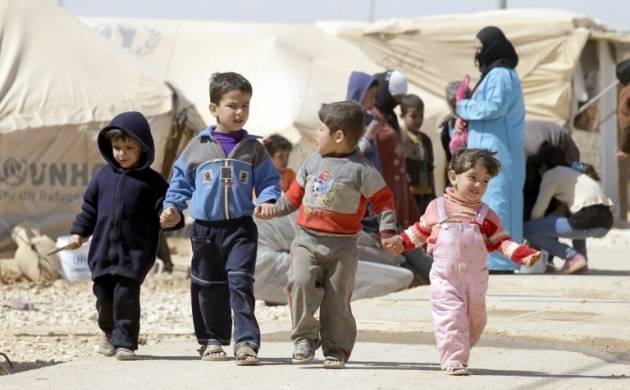 Global wars force 300,000 children to migrate solo: United Nations (UNICEF Image)